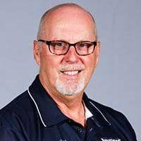Wayne Peters Retires as Panthers CEO