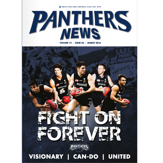 Panthers News For Everyone!