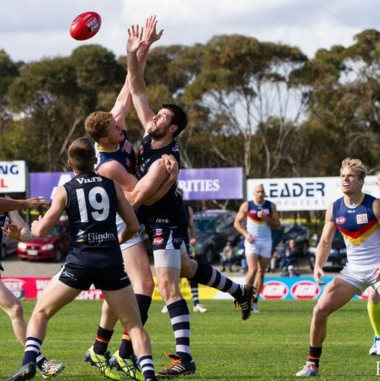 Highlights: Watch our final quarter comeback against the Adelaide Crows