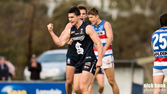 Seniors Report: Round 17 - South Adelaide vs Central District