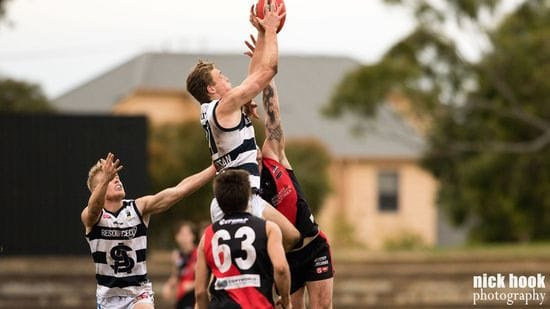 Seniors Report: Round 21 - South Adelaide vs West Adelaide
