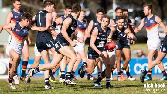 Seniors Report: Round 22 - South Adelaide vs Adelaide