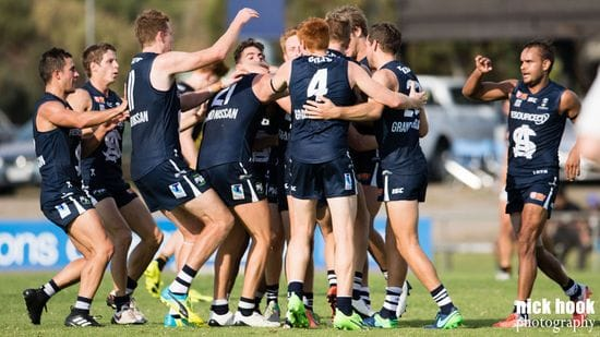 Seniors Report: Round 3 - South Adelaide vs Glenelg