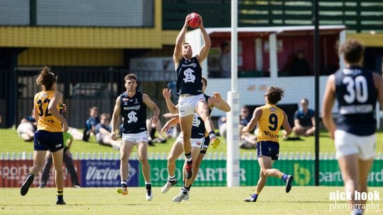 Seniors Report: Round 9 - South Adelaide vs Woodville-West Torrens
