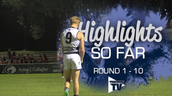 Panthers TV: Highlights so far