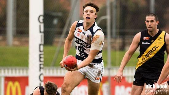 Seniors Report: Round 13 - South Adelaide vs Glenelg