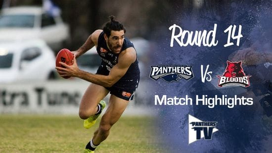 South Adelaide Vs West Adelaide Round 14 Highlights
