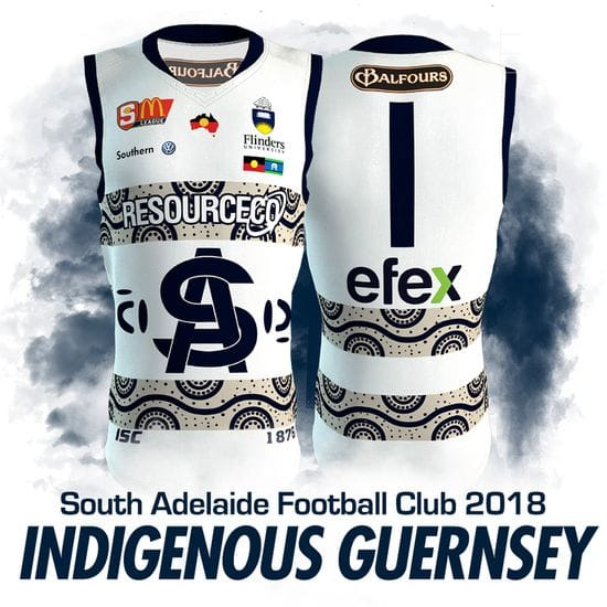 Panthers 2018 Indigenous Guernsey Design Revealed