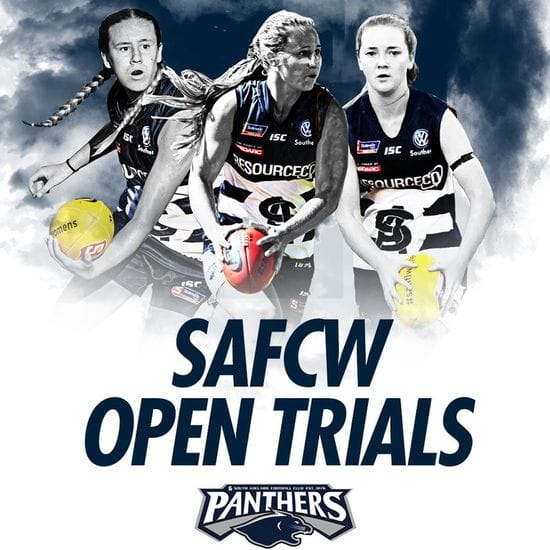 2018 Open Women's Football Trials
