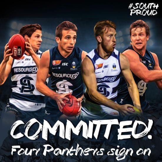 Key quartet commit for 2019!