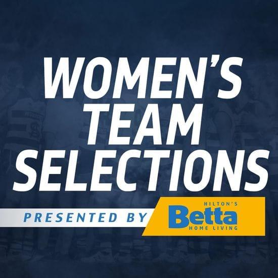 Betta Teams: SANFLW Round 1 - South Adelaide vs Sturt