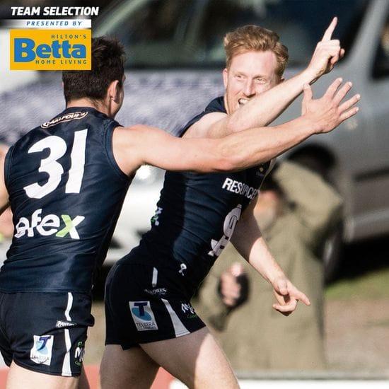 Betta Teams: SANFL Trial - South Adelaide vs North Adelaide