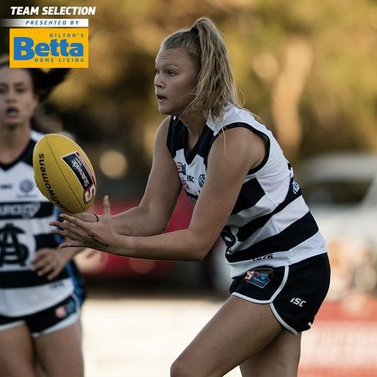 Betta Teams: SANFLW Round 8 - South Adelaide vs Glenelg