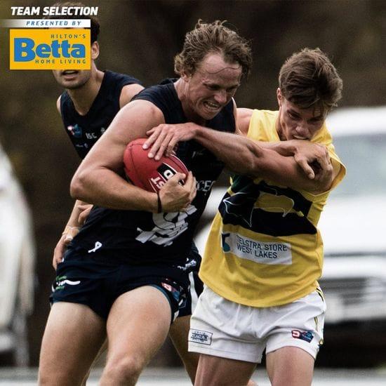 Betta Teams: SANFL Round 3 - South Adelaide vs Glenelg