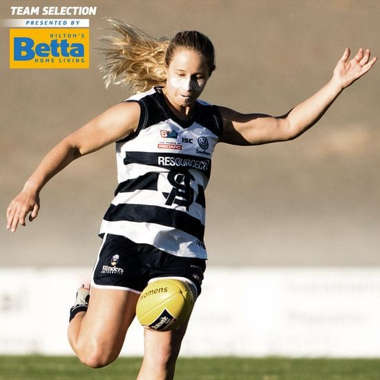 Betta Teams: SANFLW Round 9 - South Adelaide vs Norwood