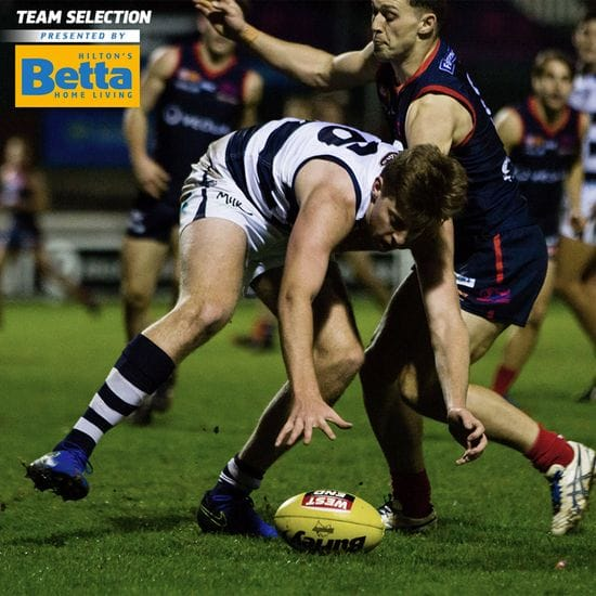 Betta Teams: Reserves Round 4 - South Adelaide vs Norwood