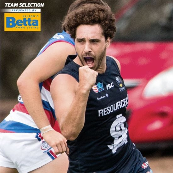 Betta Teams: SANFL Round 9 - South Adelaide vs Norwood