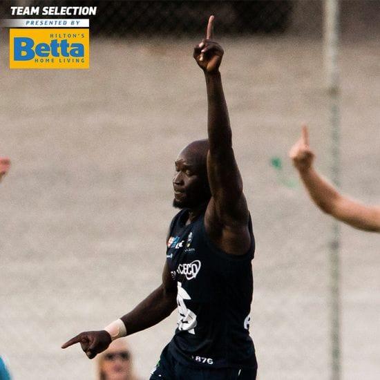 Betta Teams: SANFL Round 11 - South Adelaide vs West Adelaide