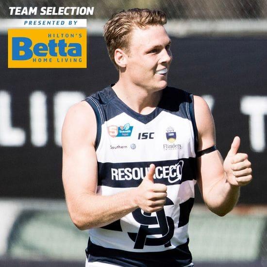 Betta Teams: SANFL Round 17 - South Adelaide vs North Adelaide