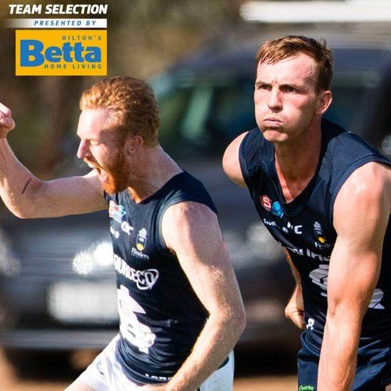 Betta Teams: SANFL Round 18 - South Adelaide vs Adelaide