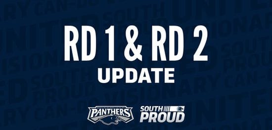 SANFL Statewide Super League Rounds One and Two update