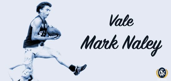 Vale Mark Naley