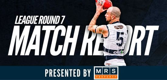 MRS Property League Match Report Round 7: South vs Norwood