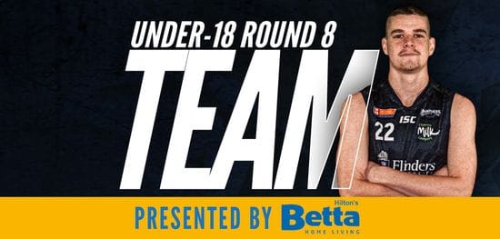 Betta Teams: Under-18 Round 8 - South Adelaide vs Woodville West-Torrens