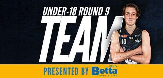 Betta Teams: Under-18 Round 9 - South Adelaide vs Glenelg