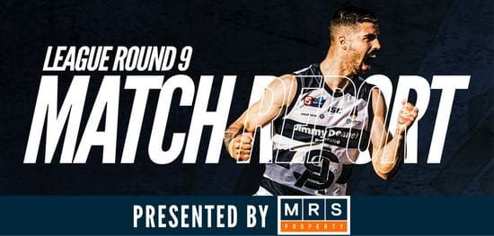 MRS Property League Match Report Round 9: South vs Glenelg