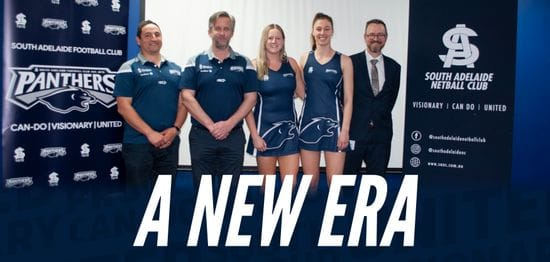 South Adelaide Announce Partnership