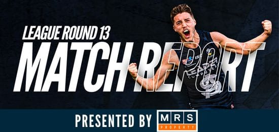 MRS Property League Match Report Round 13: South vs Norwood