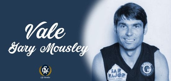Vale Gary Mousley