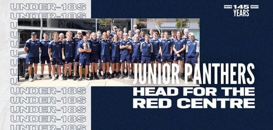 South Adelaide Under-18s to visit Central Australia