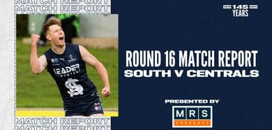 MRS Property Match Report Round 16: vs Central District