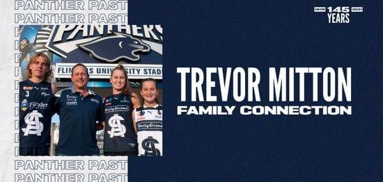 Trevor Mitton - Family Connection