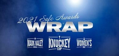 2021 SAFC Awards Wrap