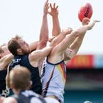 Trial Game Two - South Adelaide vs Adelaide Crows