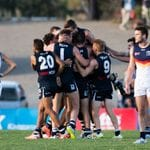 Round 6 vs Adelaide Crows
