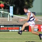 Juniors Round Six vs West Adelaide