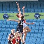 Juniors Round 10 vs North Adelaide