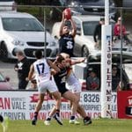 Round 22 vs Adelaide Crows