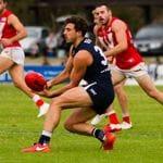 Round 5 vs North Adelaide