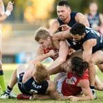 Round 11 vs North Adelaide
