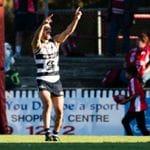 2018 round 7 vs North Adelaide