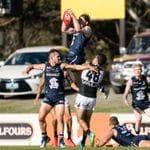 2018 Round 9 vs Port Adelaide Magpies