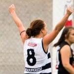 2019 Women's round 10 vs West Adelaide