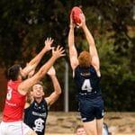 2019 round 7 vs North Adelaide