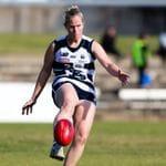 2020 Women's round 10 vs West Adelaide