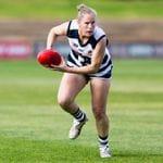 2020 Women's semi-final vs North Adelaide